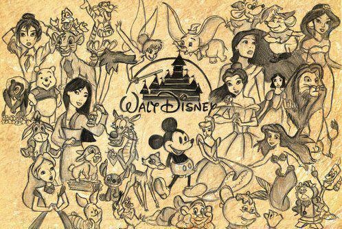 disney | via Tumblr on We Heart It. http://weheartit.com/entry/61601147