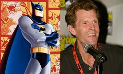 gamehowl:  Kevin Conroy Back as Batman in Arkham Origins  Allow me to get this out of the way quickly; Kevin Conroy is the greatest Batman ever. Between…  View Post  YES!  w00t!  The internet spoke out and this company listened, I guess!