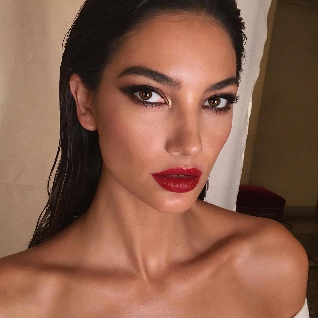 roselyn sanchez no makeup