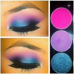 makeupartistaspirations:  Love Makeup?! Then check out my blog http://makeupartistaspirations.tumblr.com