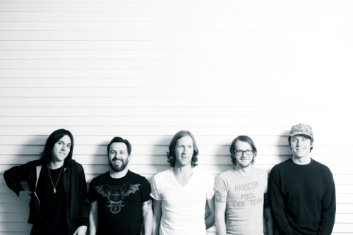 theglasshousepomona:  They're back! Desaparecidos will headlining a show here on 11/03. Tickets go on sale this Friday: http://ticketf.ly/ZEuWTX  Hellz to the yes! I can't wait to see them again!