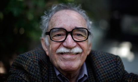 Literary Birthday - 6 March Happy Birthday, Gabriel García Márquez, born 6 March 1927 Nine Writing Quotes It is not true that people stop pursuing dreams because they grow old, they grow old because they stop pursuing dreams.  Faulkner is a writer who has had much to do with my soul, but Hemingway is the one who had the most to do with my craft - not simply for his books, but for his astounding knowledge of the aspect of craftsmanship in the science of writing. I don't know who said that novelists read the novels of others only to figure out how they are written. I believe it's true. We aren't satisfied with the secrets exposed on the surface of the page: we turn the book around to find the seams.  The truth is that I know very few novelists who have been satisfied with the adaptation of their books for the screen.  Ultimately, literature is nothing but carpentry. With both you are working with reality, a material just as hard as wood. What matters in life is not what happens to you but what you remember and how you remember it. Fiction was invented the day Jonas arrived home and told his wife that he was three days late because he had been swallowed by a whale.  Fame is very agreeable, but the bad thing is that it goes on 24 hours a day.  From the moment I wrote 'Leaf Storm' I realized I wanted to be a writer and that nobody could stop me and that the only thing left for me to do was to try to be the best writer in the world.  Marquez is a Colombian novelist, short-story writer, screenwriter, and journalist. He won the 1972 Neustadt International Prize for Literature and the 1982 Nobel Prize in Literature. He is best known for his novels One Hundred Years of Solitude and Love in the Time of Cholera. His works have popularised a literary style known as magic realism. He is now suffering from senile dementia and can no longer write. by Amanda Patterson for Writers Write