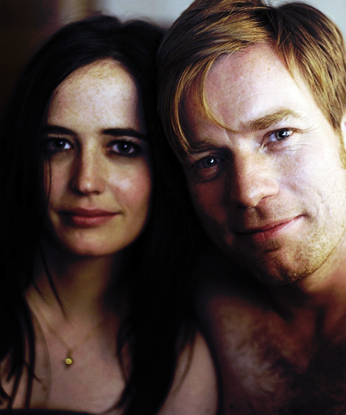 67/100 - eva green (ft. ewan mcgregor)