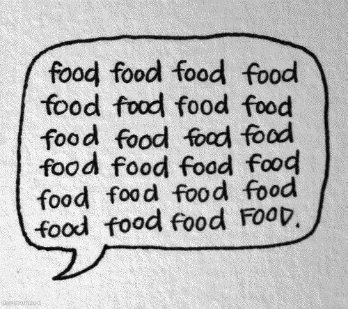 giulimorin:  Food