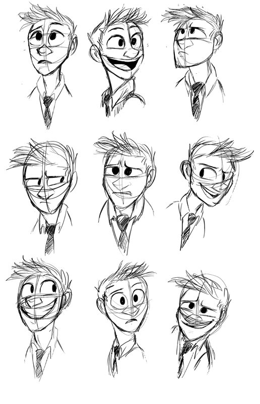 wewters:  Some really really quick 2-3 minute Lenny faces because reasons  LENNY, oh how I've missed this guy on my dash