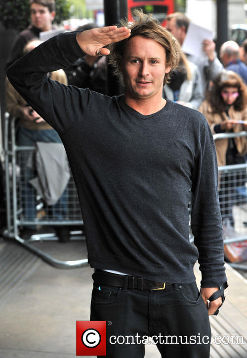 Ben Howard, The Ivor Novello Awards, 16th May 2013  heeey sexy