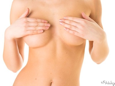 Scientist Studies Boobs For 15 Years And Determines That Women Shouldn't Wear Bras