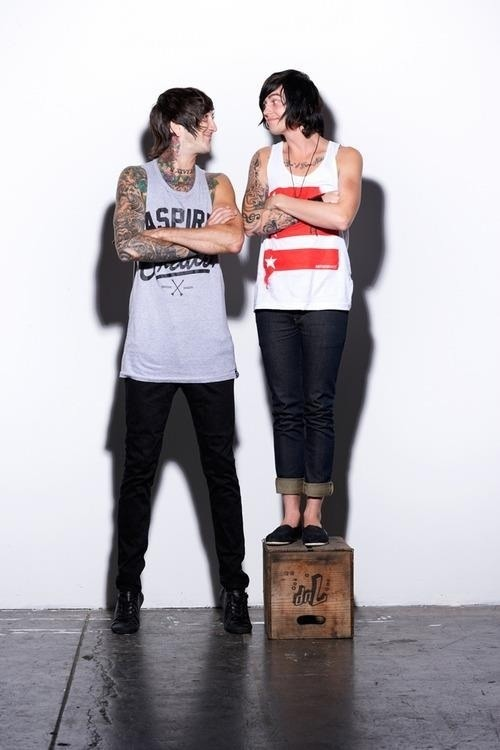Kellin short ass
