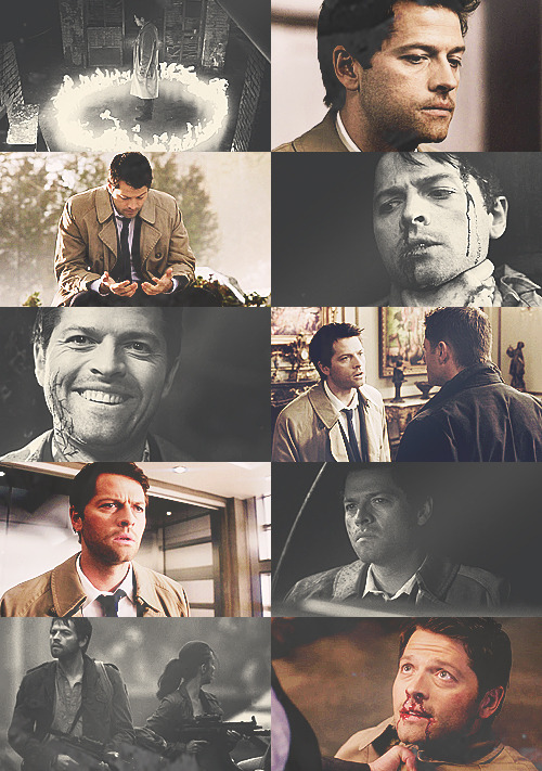 "He just can't win. I mean, there's always something."" - Misha"