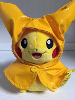 pikachu pokemon merchandise miki photo monthly pikachu