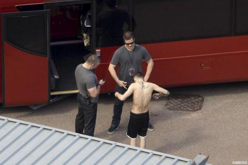 direct-news:  Zayn in Denmark. (May 10)