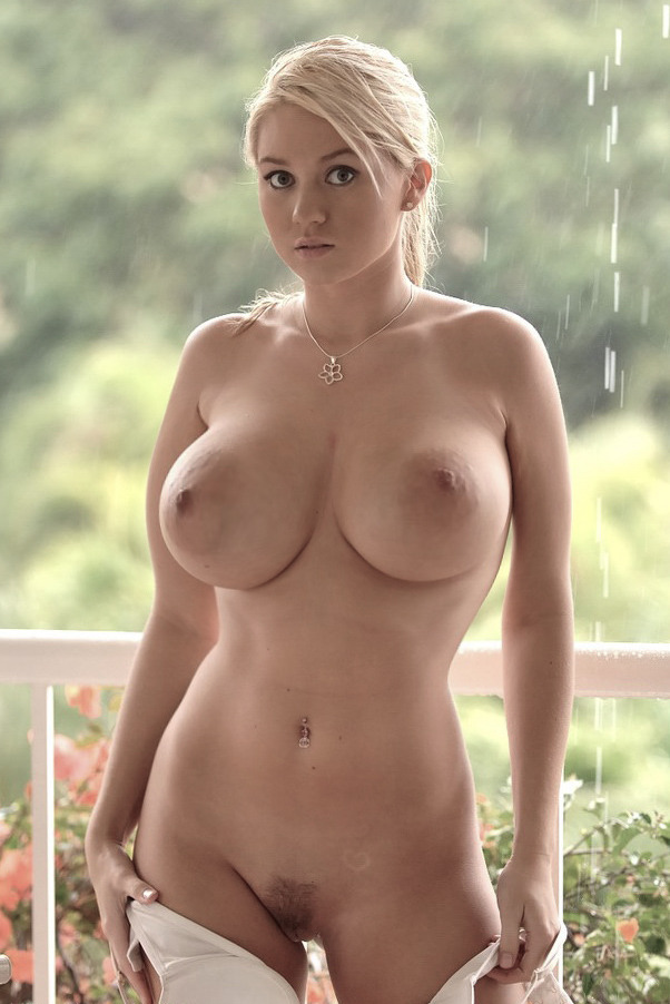 Cute naked girls with big tits