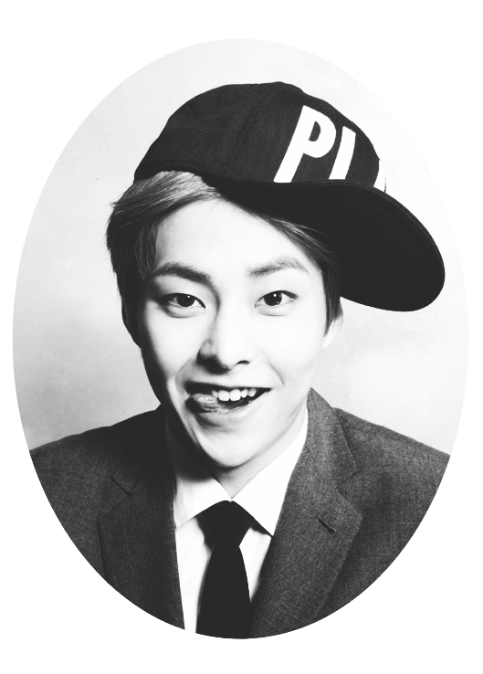 - xiumin born: 1990.03.26 nickname: mandoo future dream: architect favorite subject: mathematics favorite thing: mp3, cellphone, computer…   Mi gordiiiiiiiiiiiisssss que boniiiitoooooouuuuu♥♥♥