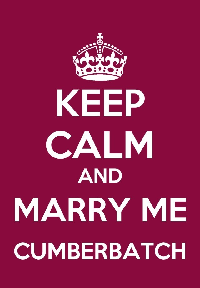 bipolarmolar:  Marry me damn it! Marry me! ;) ;*