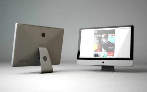 downloaded cinema 4d yesterday, spent numerous hours and here is the product of my labour.  gunna be spending a lot more time on it i think.