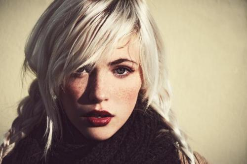 (via Portrait Photography by Aaron Tyree | Cuded)