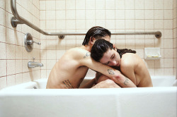 quick-cash:  Having a bath with someone is the best.