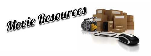 Short List of Movie Resources  My big collection of movie resources, can be a bit heavy to jump right into, so I've also created…  View Post