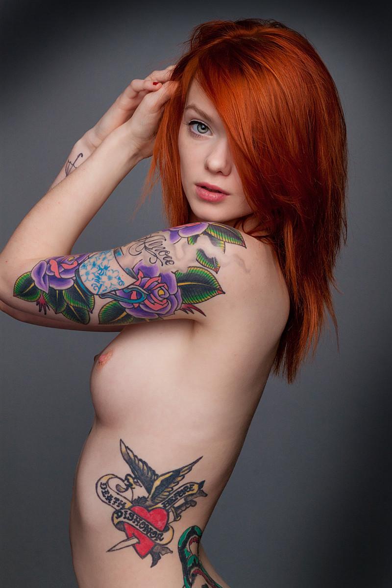 Sexy tattoo ideas