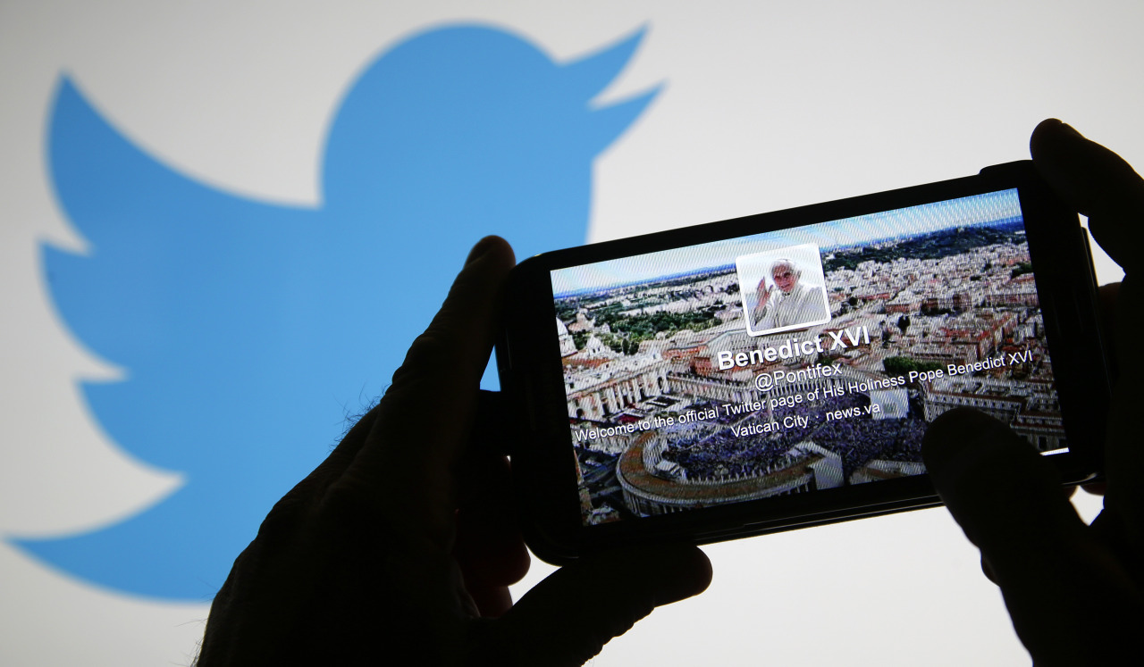 Twitter rolls out feature for users to download their Twitter archive