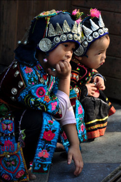 indigenous-tribes:  Central Asia : Li people