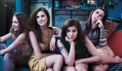 "HBO Orders Comedy From ""Girls"" Writer Fans of the hit HBO series Girls will be thrilled to hear that one of the writers from that show has been asked to pen a script for an upcoming comedy to air on the network. Girls writer/co-exec producer Bruce Eric Kaplan will write the script for the single-camera show and will executive produce alongside Jason Reitman, who is directing the show's pilot."