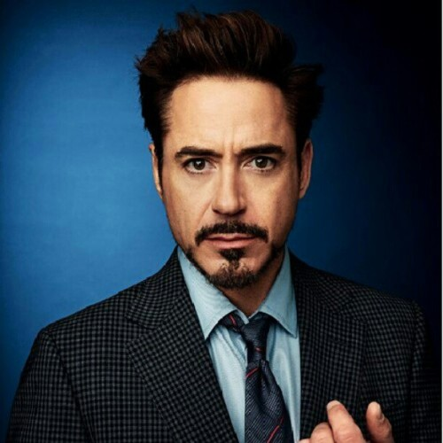 How can I explain all my adoration to this handsome man? #IronMan #IronMan3 #RobertDowneyJr