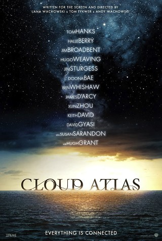 I'm watching Cloud Atlas                        Check-in to               Cloud Atlas on GetGlue.com