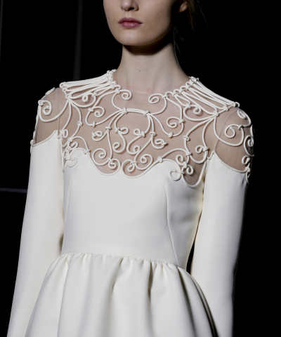 fuckyeahalternativefashion:  Valentino Spring 2013 Couture