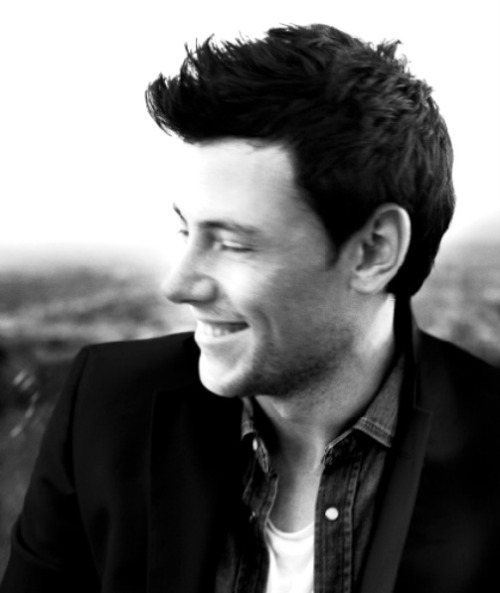 Happy 31st Birthday Cory Monteith!