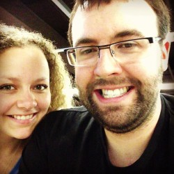 Happy holiday faces! #holidays (at London Gatwick Airport (LGW))