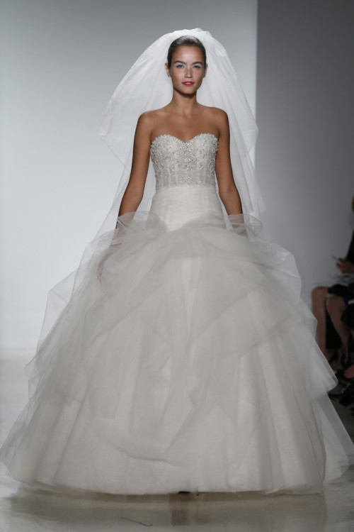 Best of Bridal Look 1: Kenneth Pool