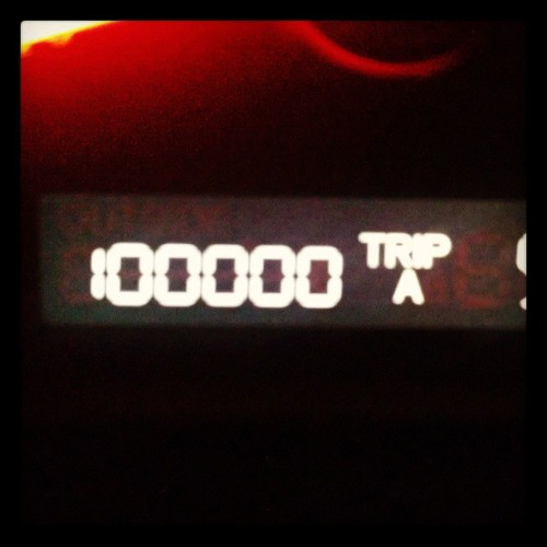 And this happen tonight #2005 #hondaaccord