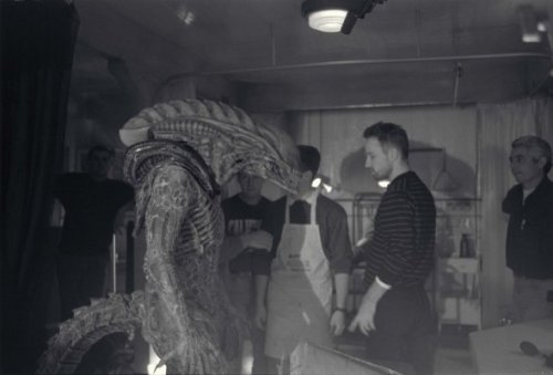$7 million had been spent on sets that were never used thanks to the ever-changing script before filming had even started. Alien³ (1992)