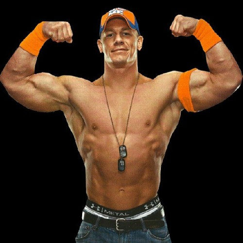 "#JohnCena ""You Can't See Me""  #bestoftheday #instagramhub #me #love #tbt #instagood #cute #photooftheday #iphoneisa #tweegram #girl #igers #beautiful #instadaily #summer #follow #iphoneonly #igdaily #instamood #picoftheday"