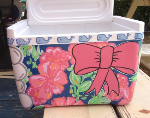 sororitysugar:  cooler inspiration!