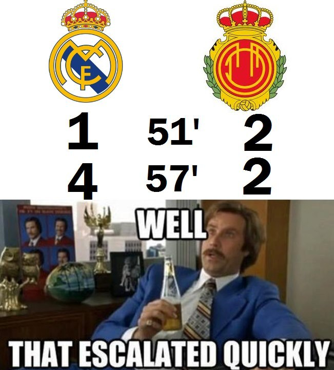 becausecr7:  cr7forbeastmode:  LOL! This is so damn accurate! Hahaha :DDD  Hahahahah!!