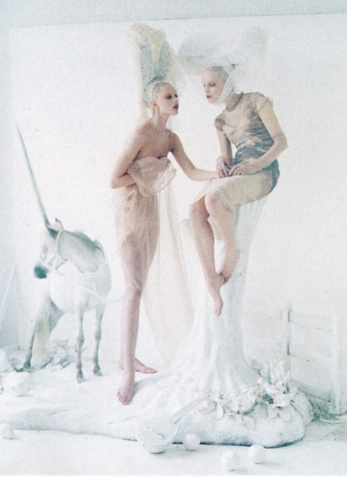 mydarling:  Tim Walker