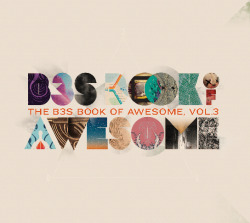 hexasketch:  The 3rd volume of Awesome is available! Buy Me (Prevous volumes: One and Two)