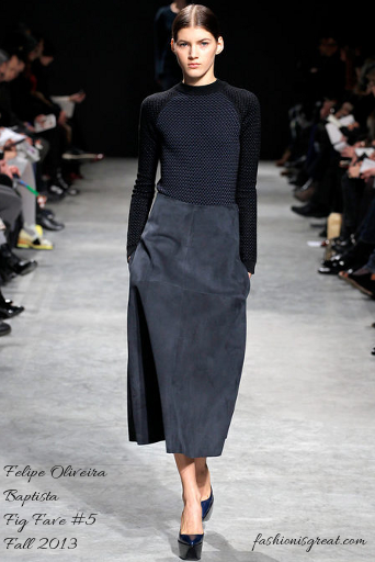 Felipe Oliveira Baptista Fall 2013 Ready to Wear FIG Fave #5 of 7