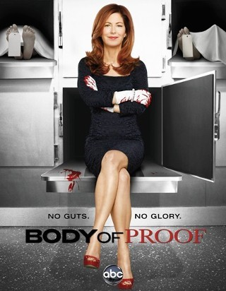I am watching Body of Proof                                                  1352 others are also watching                       Body of Proof on GetGlue.com
