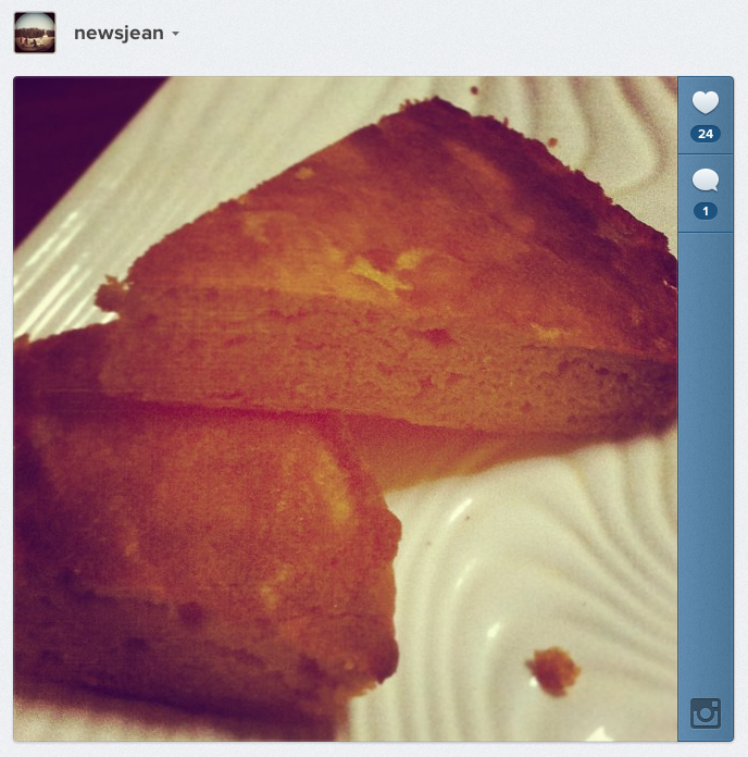 "One of the first Instagram photos uploaded via North Korea's new 3G mobile Internet, from the AP's Jean Lee.  For more: ""Instagrams Flow as North Korea Activates New Mobile Internet,"" Mashable."