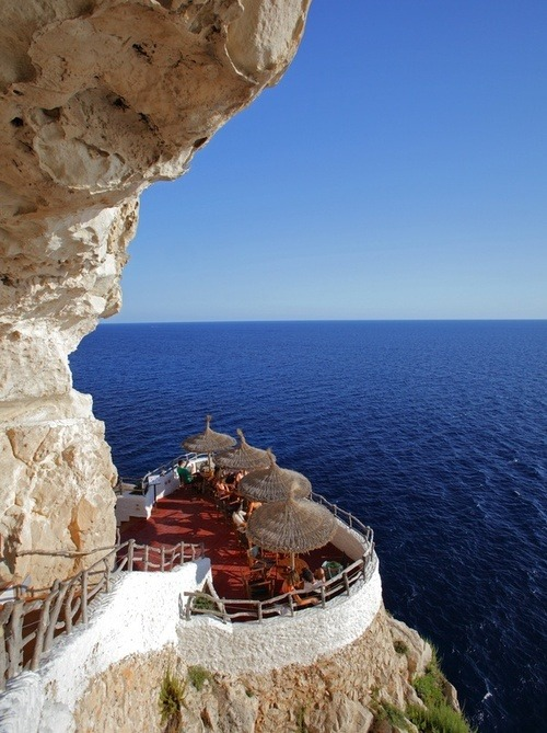 life1nmotion:  By the sea, Menorca, Spain