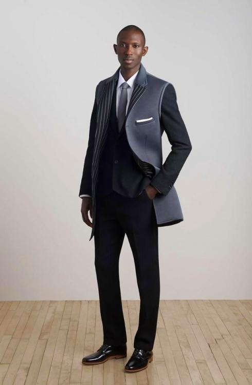 serpentine913:  Armando Cabral for Oumlil