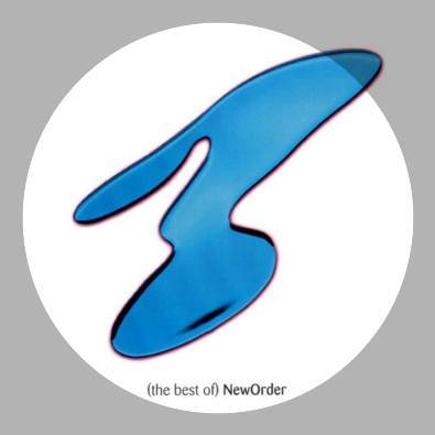 'Fine Time' by New OrderNew Order's best album