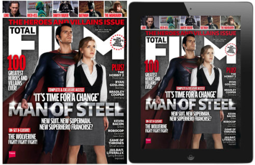 Total Film Magazine - Issue 205