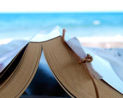 8 great vacations based on books