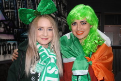 St Patricks Day Celebrations