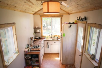Andrew's Family Tiny Home on Wheels: Rooms and Spaces and Tiny PlacesGuest Post by Andrew Odom So much time is spent thinking about the exterior build of tiny houses –…View Post