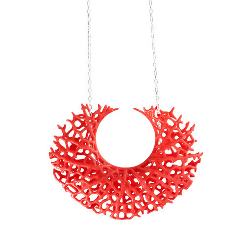 (via Nervous System | Shop | Vessel Pendant)